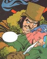 Jack the Ripper (Earth-928) Doom 2099 Vol 1 9