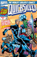 Quicksilver Vol 1 1