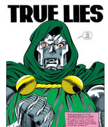 Victor von Doom (Earth-616) from Fantastic Four Vol 1 278 0001