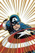 Captain America Vol 4 27 Textless