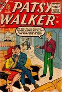 Patsy Walker Vol 1 63