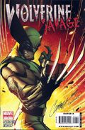 Wolverine Savage Vol 1 1