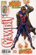 Gambit Vol 3 1 Variant King