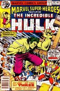 Marvel Super-Heroes Vol 1 79