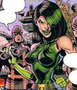 Ophelia Sarkissian (Earth-9411) Marvel Heroes (UK) Vol 1 6