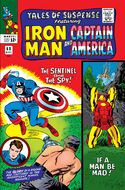 Tales of Suspense Vol 1 68