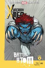 Uncanny X-Men Vol 3 13