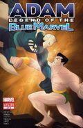 Adam Legend of the Blue Marvel Vol 1 4