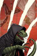 Amazing Spider-Man Vol 1 630 Villain Variant Textless