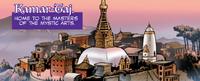 Kamar-Taj from Doctor Strange Mystic Apprentice Vol 1 1 001