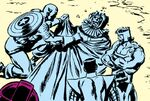 Avengers (Earth-86501) from Avengers Vol 1 267 0001