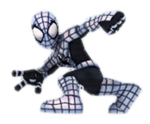 Peter Parker (Earth-91119) from Marvel Super Hero Squad Online 001