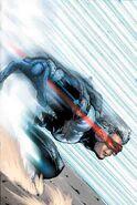 Uncanny X-Men Vol 1 431 Textless