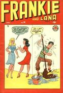 Frankie and Lana Comics Vol 1 14