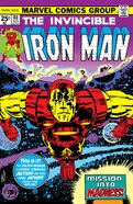 Iron Man Vol 1 80