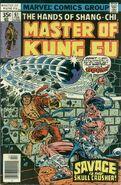 Master of Kung Fu 61