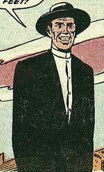 Reverend Reaper (Earth-616) Western Gunfighters Vol 2 6