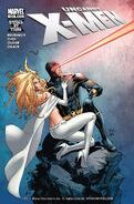 Uncanny X-Men Vol 1 499