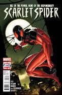 Scarlet Spider Vol 2 3