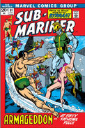 Sub-Mariner Vol 1 51