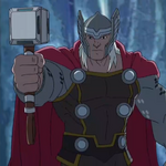 Thor Odison (Earth-12041) from Hulk and the Agents Of S.M.A.S.H. Season 1 8
