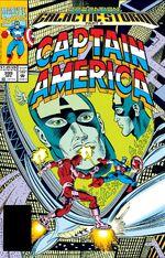 Captain America Vol 1 399