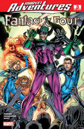 Marvel Adventures Fantastic Four Vol 1 3
