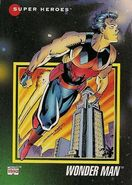 Simon Williams (Earth-616) from Marvel Universe Cards Series III 0001