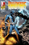 Inhumans Vol 2 6