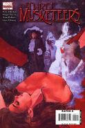Marvel Illustrated - The Three Musketeers Vol 1 5