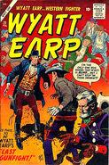 Wyatt Earp Vol 1 21