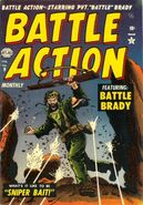 Battle Action Vol 1 9