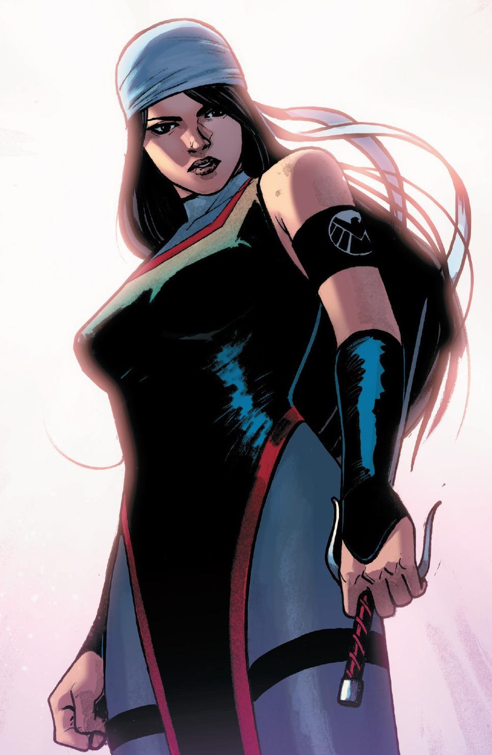 Elektra natchios picture 33