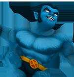 Henry McCoy (Earth-91119) from Marvel Super Hero Squad Online 001