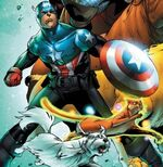 James Buchanan Barnes (Earth-97161) from Avengers vs. Pet Avengers Vol 1 4 cover 001