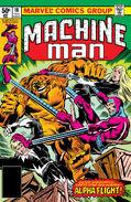 Machine Man v.1 18