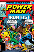Power Man Vol 1 48
