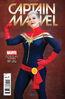 Captain Marvel Vol 9 1 Cosplay Variant