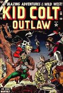 Kid Colt Outlaw Vol 1 38