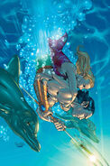 Namor Vol 1 6 Textless