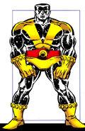 Neutron (Imperial Guard) (Earth-616) from X-Men Phoenix Force Handbook Vol 1 1 001