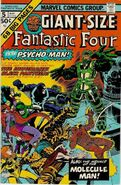 Giant-Size Fantastic Four Vol 1 5