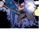 Nico Minoru (Earth-616)