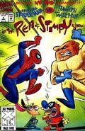 Ren & Stimpy Show Vol 1 6