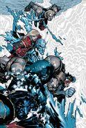 Uncanny X-Men Vol 1 421 Textless