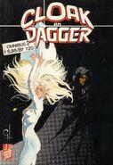 Cloak en Dagger Omnibus 2