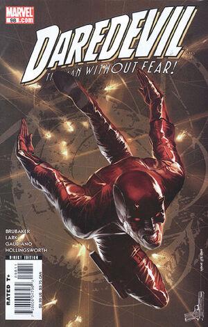 Daredevil Vol 2 98