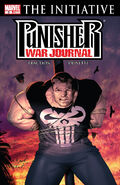 Punisher War Journal Vol 2 6