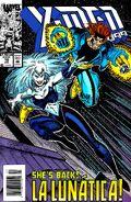 X-Men 2099 Vol 1 10