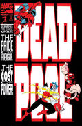 Deadpool The Circle Chase Vol 1 2
